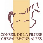 Filiere Cheval Rhone Alpes